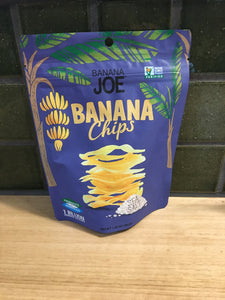 Banana Joe Banana Chips 46.8g