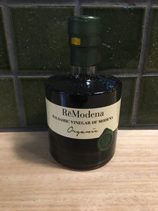 ReModerna - Balsamic Vinegar of Moderna - Organic 250mL