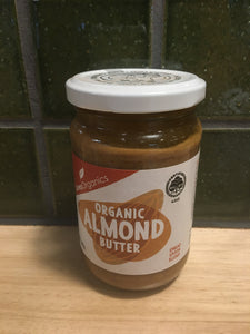 Ceres - Almond Butter 190g