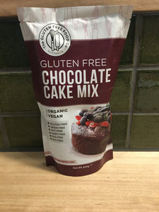 The Gluten Free Co Choc Cake Mix 500g