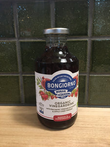 Bongiorno Vinegar Drink Berries & Pomegranate 500ml