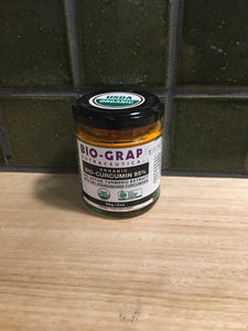 Bio Grape Turmeric Extract 60g