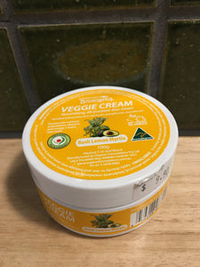 Biologika Veggie Cream Bush Lemon Myrtle 100g