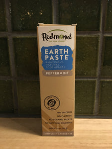 Redmond Earthpaste Peppermint 113g