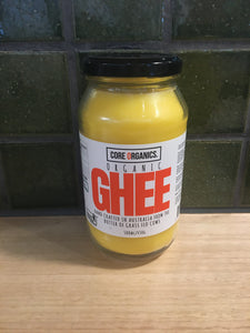 Core Organics Ghee 500mL