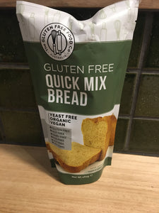 The Gluten Free Food Co Quick Mix Bread 400g