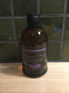 Melrose Liquid Soap Refill Lavender 500ml