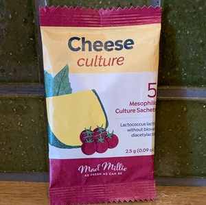 Mad Millie Culture - Mesophilic 5pk