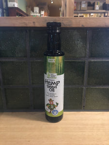 Essential Hemp - Hemp Seed Oil - Organic 250ml
