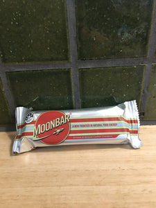 Moonbar Almond & Ground Control Cranberry 50g