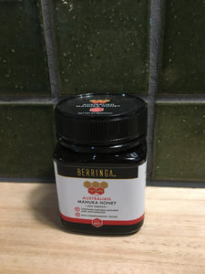 Berringa - Manuka Honey - MGO 400+ 250g