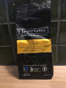 Jasper Coffee - Juliet Blend 250g