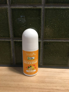 Biologika Deodorant Lemon Kiss 70ml