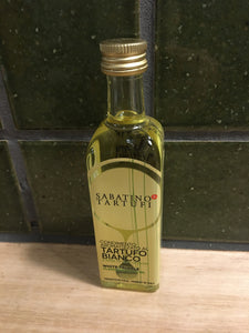 Sabatino Tartufi - White Truffle Flavoured Olive Oil 55ml