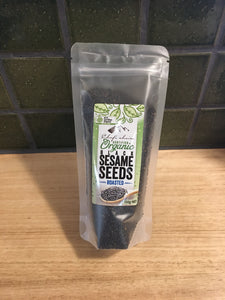 Chef's Choice Black Sesame Seeds 150g