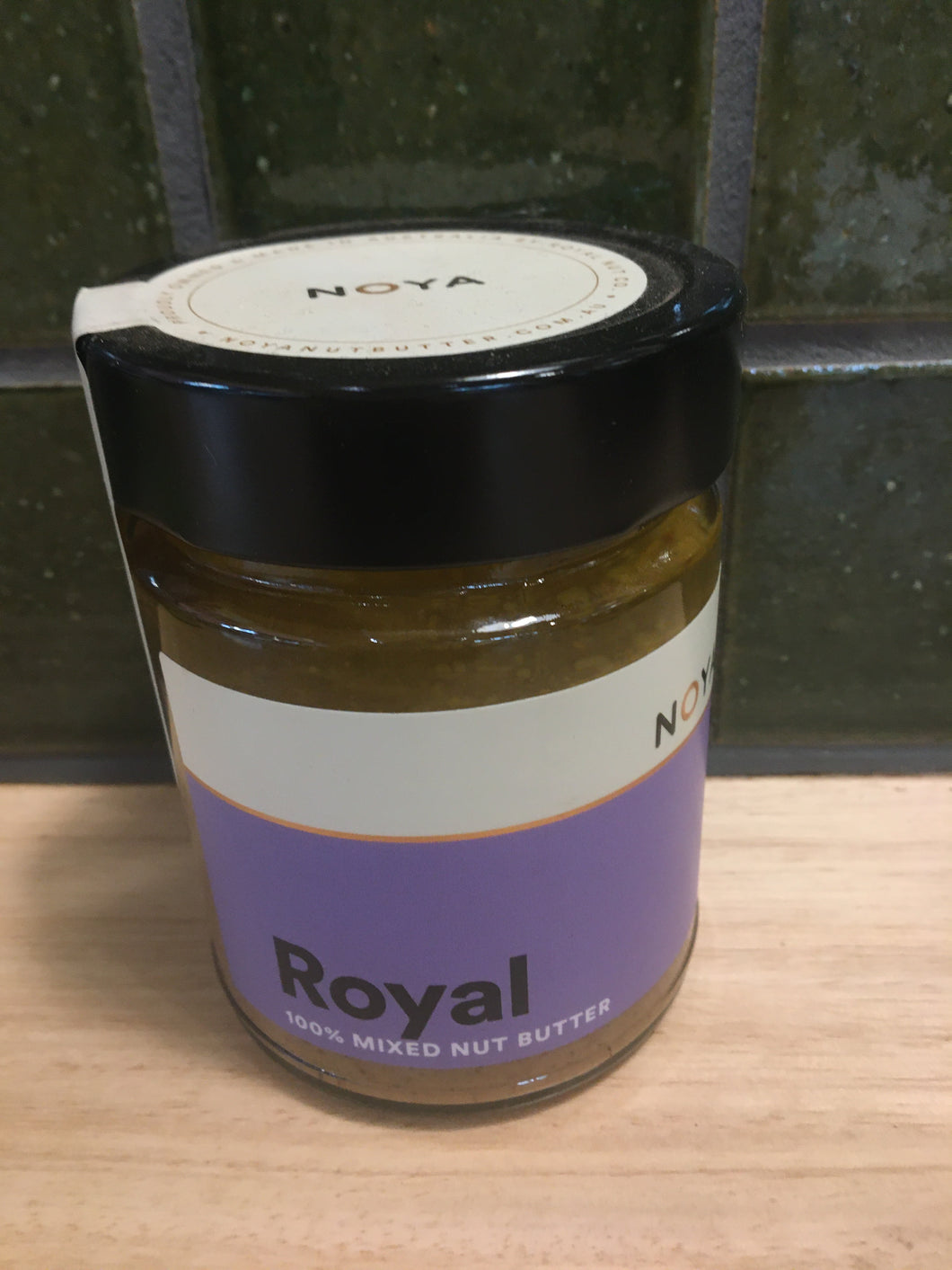 Noya Royal Mixed Nut Butter 250g