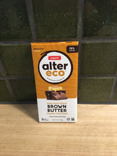 Load image into Gallery viewer, Alter Eco Chocolate Block - Dark Salted Brown Butter 80g