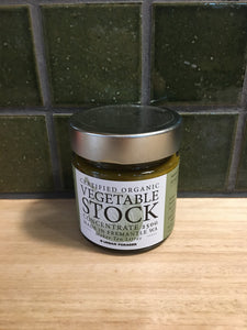Urban Forager Vegetable Stock Concentrate 250g