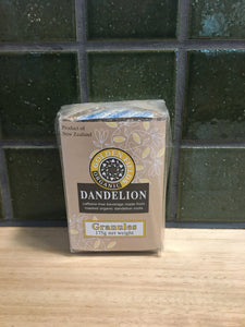 Golden Fields Dandelion Granules 175g