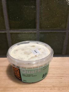 Schulz Quark Dill Garlic (Herbie) 230g