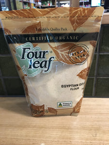 Four Leaf Egyptian Gold Flour 1kg