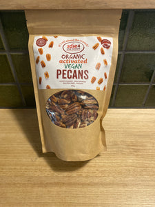 2die4 Activated Pecans 300g