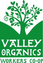 Valley Organics Worker's Co-op