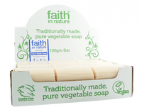 Faith in Nature Soap 100G
