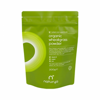 Naturya Organic Wheatgrass Powder 200G