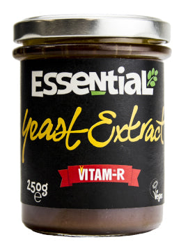 Essential yeast (vitam r) extract 250g