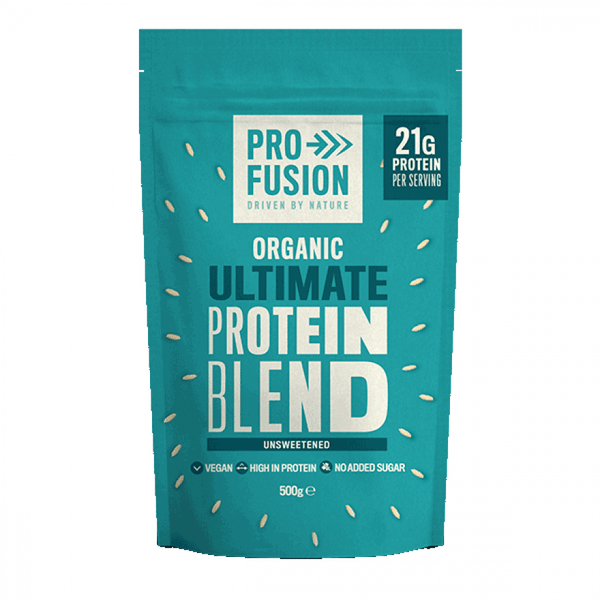 Profusion Ultimate Protein Blend, 500g