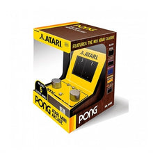 Laden Sie das Bild in den Galerie-Viewer, CONSOLA RETRO ATARI 5 GAME MINI PADDLE ARCADE