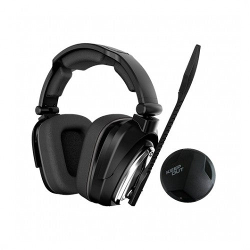 AURICULARES KEEP OUT GAMING HXAIR 7.1