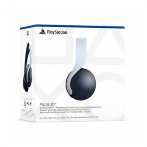 AURICULARESMICRO WIRELESS SONY PS5 PULSE 3D