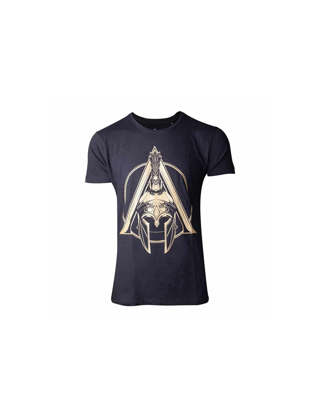 CAMISETA ASSASSIN'S CREED SPARTAN