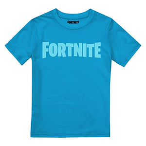 CAMISETA FORTNITE AZUL