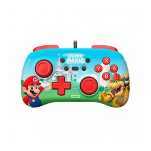 MANDO HORI MINI SUPER MARIO