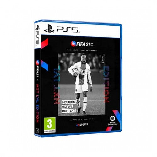 JUEGO SONY PS5 FIFA 21 NEXT LEVEL