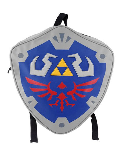 MOCHILA THE LEGEND OF ZELDA