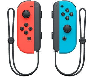 MANDO NINTENDO SWITCH PACK JOY-CON LEFT/RIGHT