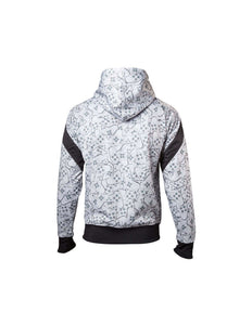 SUDADERA ADULTO PLAYSTATION