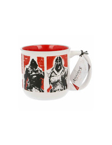 TAZA CERÁMICA ASSASSIN'S CREED