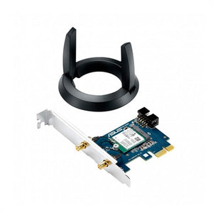 WIRELESS LAN MINI PCI-E 300M ASUS PCE-AC55BT