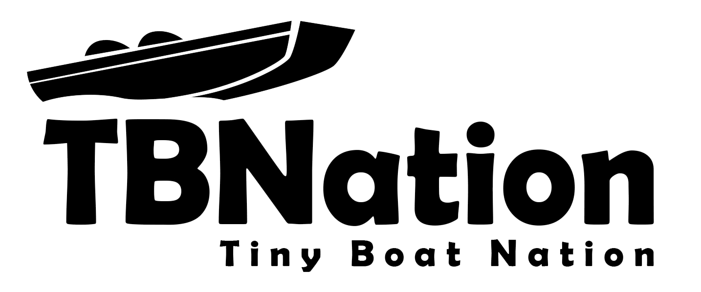 Tiny Boat Nation TBNation