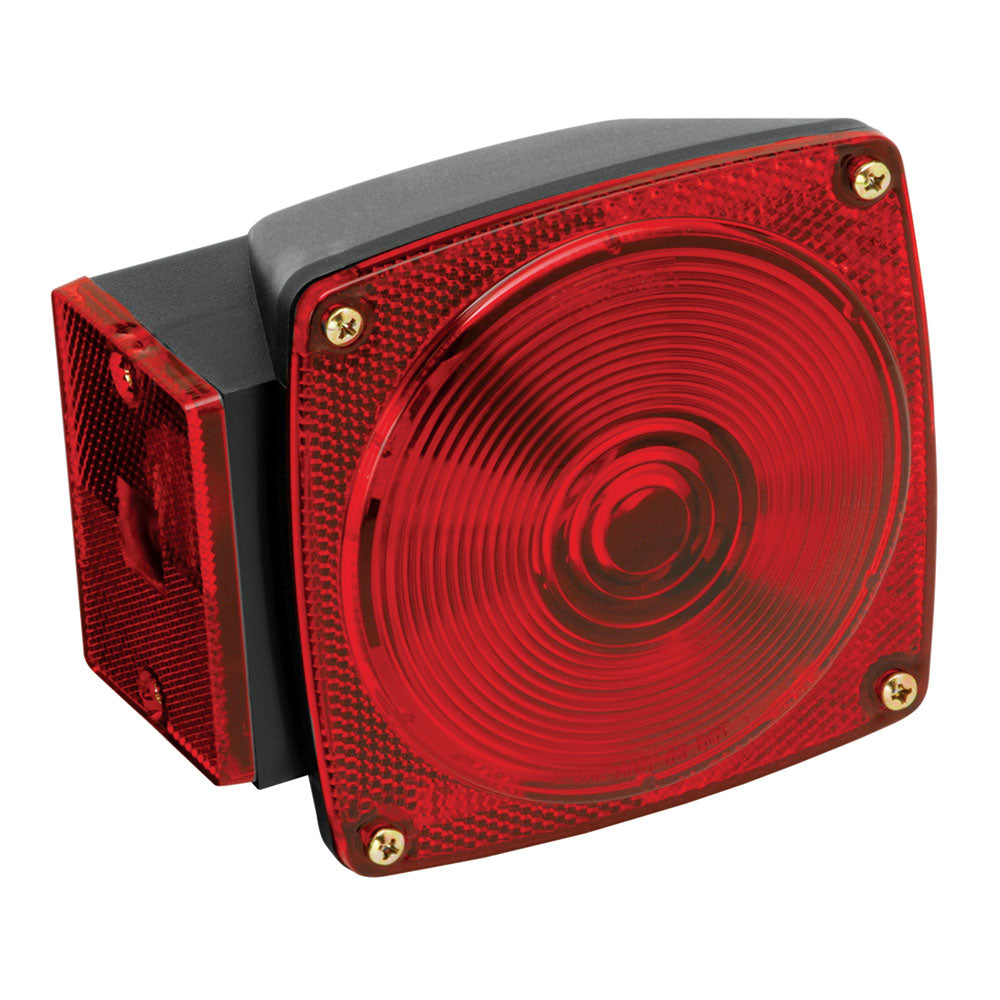 "Wesbar 6-Function Submersible Under 80"" Taillight - Right-Curbside"