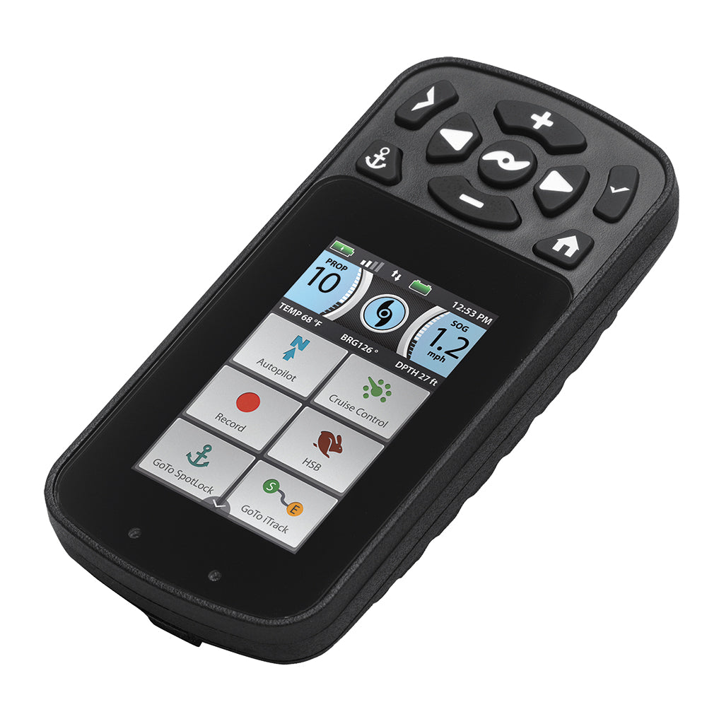 Minn Kota i-Pilot Link Wireless Remote w-Bluetooth