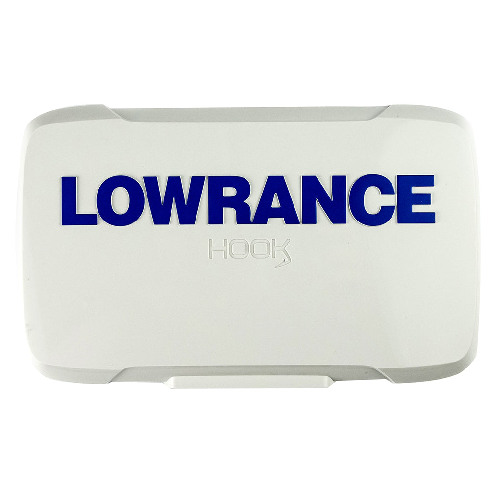 "Lowrance Sun Cover f-HOOK² 5"" Series"