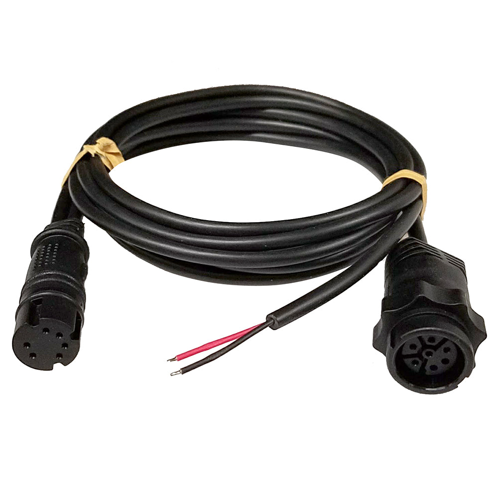 Lowrance 7-Pin Adapter Cable to HOOK² 4x & HOOK² 4x GPS