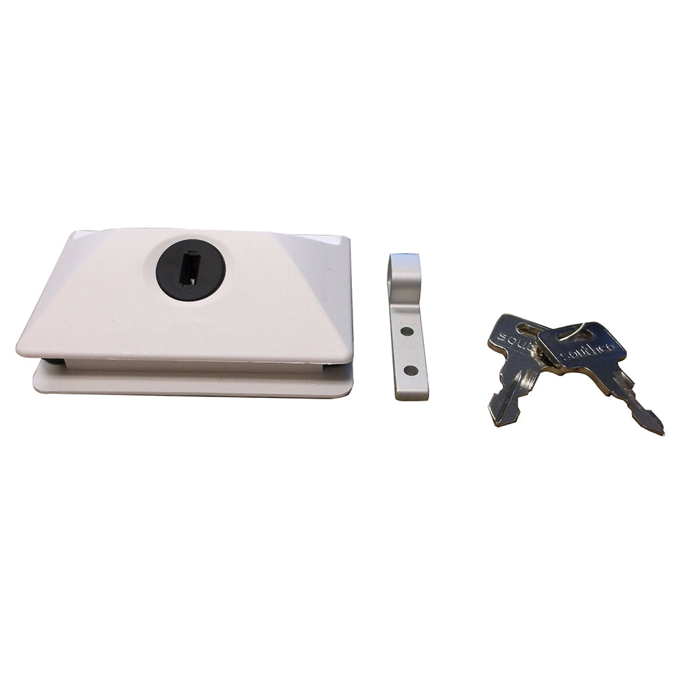 Southco Entry Door Lock Secure