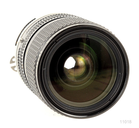 USED NIKKOR 28-85 f/3.5-4.5 AI-S ZOOM LENS WITH PRONG